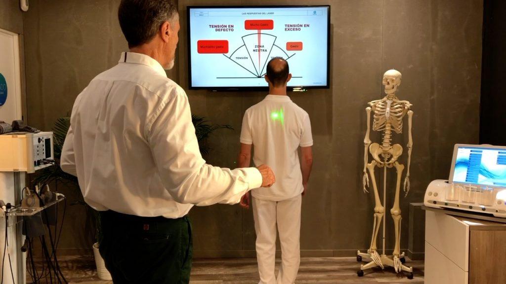 CNV, la evolución de la kinesiologia